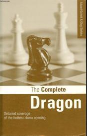 The Complete Dragon - Couverture - Format classique