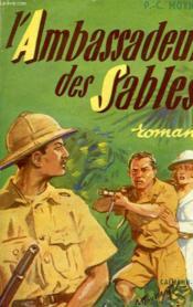 L'Ambassadeur Des Sables. - Couverture - Format classique