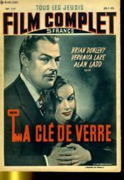 Tous Les Jeudis Film Complet N° 137 - La Cle De Verre - Couverture - Format classique