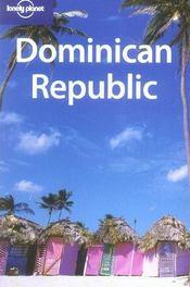 Dominican Republic - Intérieur - Format classique