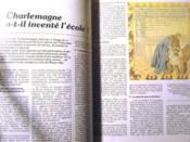 Histoire Magazine. N°20. - Couverture - Format classique
