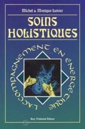 Soins Holistiques - Couverture - Format classique