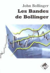 Les bandes de bollinger - Intérieur - Format classique