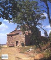 Vivre en toscane - 4ème de couverture - Format classique