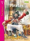 TOUS LECTEURS ! ; pirates ; niveau 1 - Couverture - Format classique