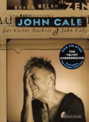 John Cale, une autobiographie - Couverture - Format classique