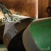 Balise - Couverture - Format classique