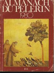 Almanach Du Pelerin 1980. - Couverture - Format classique