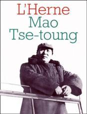 Mao Tse-Toung - Couverture - Format classique