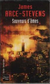 Sauveurs d'âmes - Couverture - Format classique
