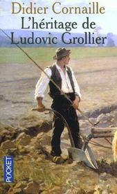 L'Heritage De Ludovic Grollier - Intérieur - Format classique