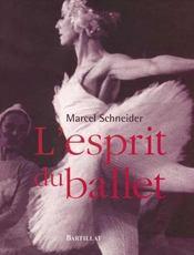 L'esprit du ballet - Intérieur - Format classique
