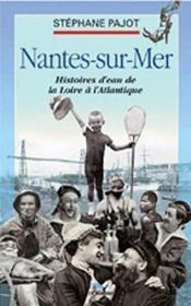 Nantes-Sur-Mer - Couverture - Format classique