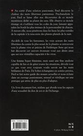 Les dessous du libertinage ; voyage dans le secret des nuits parisiennes - 4ème de couverture - Format classique