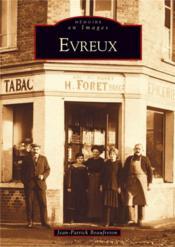 Evreux - Couverture - Format classique