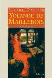 Yolande de maillebois - Intérieur - Format classique