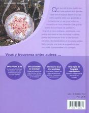 21 Sacs En Patchwork. A Confectionner Pour Chacun De Vos Besoins - 4ème de couverture - Format classique