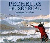 Pêcheurs du sénégal - Intérieur - Format classique