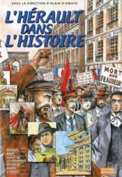 L'Hérault dans l'histoire - Couverture - Format classique