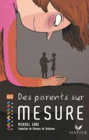FACETTES ; des parents sur mesure ; CE2 (édition 2009) - Couverture - Format classique