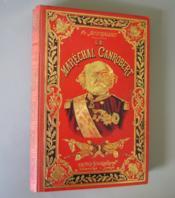Le Maréchal Canrobert. - Couverture - Format classique