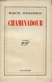 Chaminadour - Couverture - Format classique