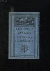 Xenophons Anabasis. Texte En Anglais. - Couverture - Format classique