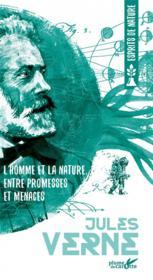 L'homme et la nature, entre promesses et menaces - Couverture - Format classique
