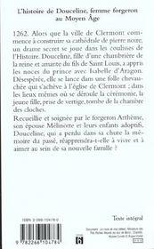 L'Arbre Des Dames - 4ème de couverture - Format classique