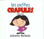 Juliette parfaite - Intérieur - Format classique