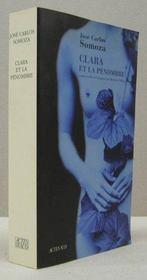 Clara et la penombre - Intérieur - Format classique
