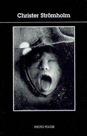 Christer stromholm - photo poche n 106 - Intérieur - Format classique