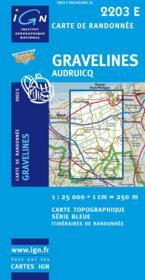 Gravelines ; Audruicq - Couverture - Format classique