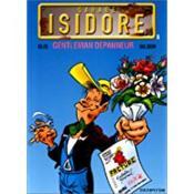 Garage isidore t.6 ; gentleman depanneur - Couverture - Format classique