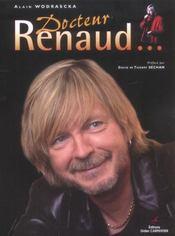 Docteur Renaud... - Intérieur - Format classique