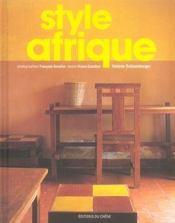 Style Afrique - Intérieur - Format classique