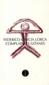 Complaintes gitanes - Intérieur - Format classique