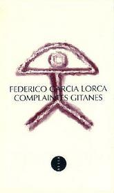Complaintes gitanes - Couverture - Format classique
