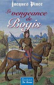 La vengeance de bogis - Intérieur - Format classique
