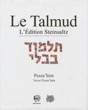 Talmud ; Babli Sanhedrin 2 t.14 - Couverture - Format classique