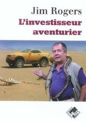 L'investisseur aventurier - Intérieur - Format classique