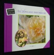 Le langage des fleurs - Couverture - Format classique