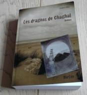 Les dragons de Chaghal - Couverture - Format classique