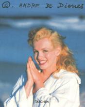 Marilyn Monroe - Couverture - Format classique