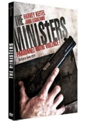 The Ministers - Couverture - Format classique