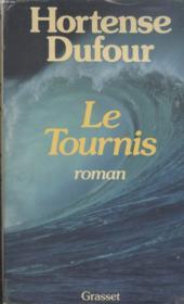Le Tournis. - Couverture - Format classique