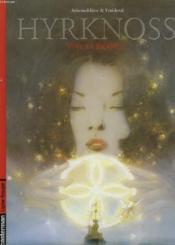 Hyrknoss, Tome 1, Vive La France - Couverture - Format classique