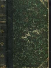 Le Docteur Herbeau - Couverture - Format classique