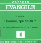 Cahiers de l'Evangile - Couverture - Format classique