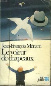 Le Voleur De Chapeaux - Couverture - Format classique